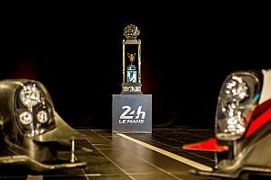 Le Mans Artículo especial La lista completa de participantes para las 24 Horas de Le Mans 2017
