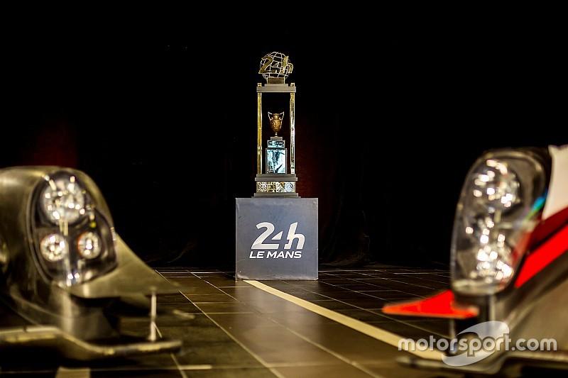 La lista completa de participantes para las 24 Horas de Le Mans 2017