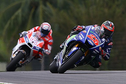 Test Sepang: Yamaha e Ducati in evidenza, Honda si nasconde?
