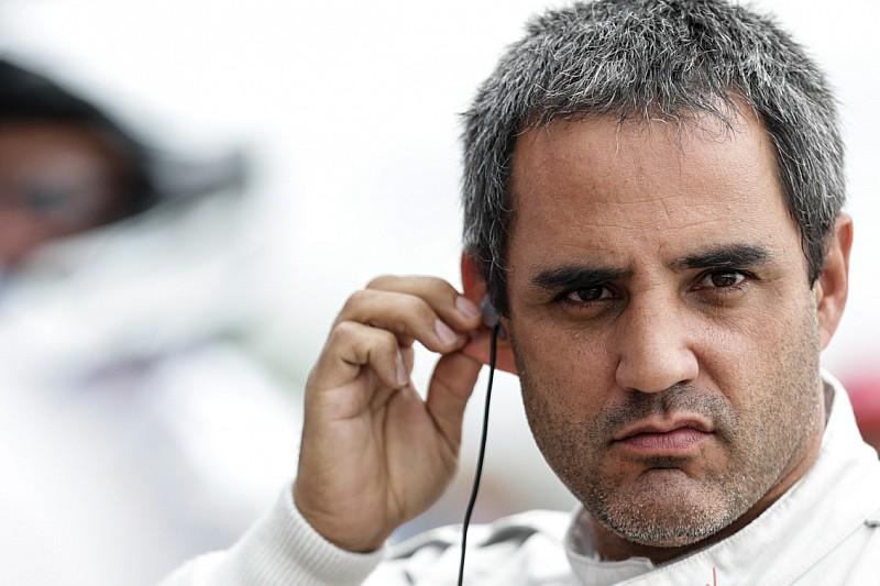 Montoya hará más carreras con Penske además de Indy 500