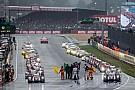 Le Mans 2017 Le Mans'da 60 otomobil mücadele edecek