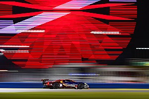 ALLGEMEINES Fotostrecke Top 10: Motorsport-Fotos der Woche (KW 5)