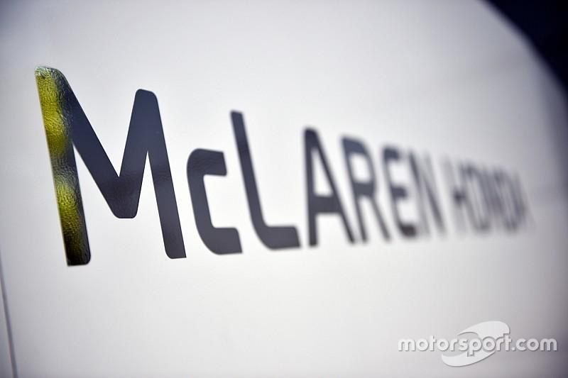 McLaren-Honda noemt nieuwe Formule 1-auto MCL32