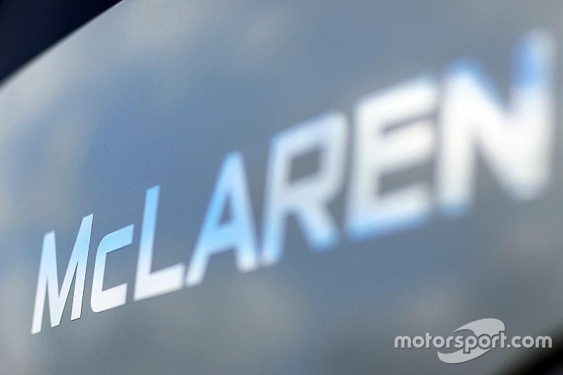 """McLaren abandonne """"MP4"""" pour le nom de sa F1 2017"""