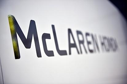"McLaren elimina ""MP4"" de novo carro da F1"