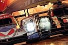 24 heures du Mans Vaillante au Mans, comme une rébellion dans l'air