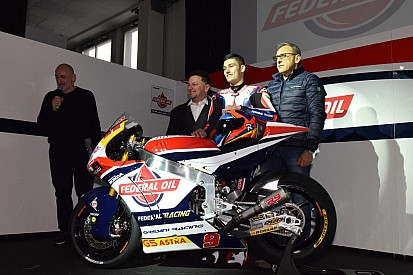 Con Navarro il Team Gresini Moto2 punta in alto