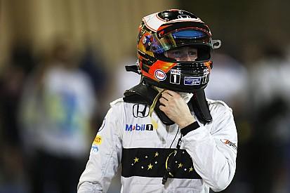 Stoffel Vandoorne, un pur produit McLaren
