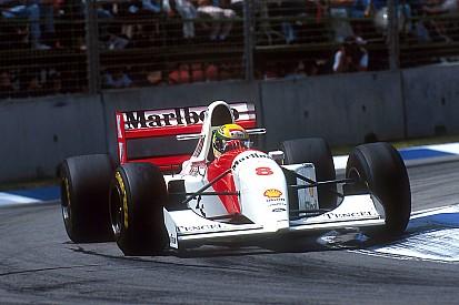 Fotostrecke: Die MP4-Ära von McLaren in der Formel 1