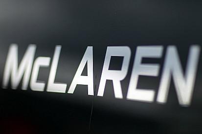 """迈凯伦新赛车摒弃""""MP4""""命名法则"""