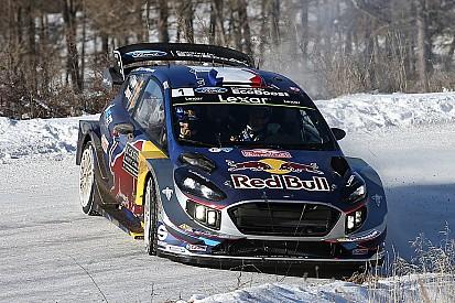 Ford-Ogier: in Svezia l'obiettivo è il podio, ma possono vincere ancora