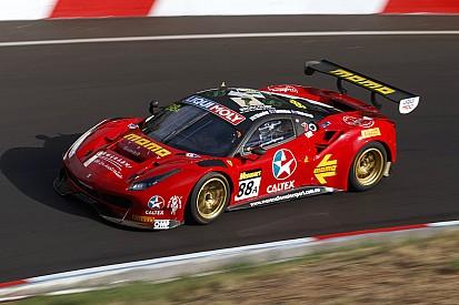 12h Bathurst: Ferrari triumphiert – Zoff bei Mercedes