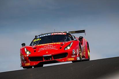 Ferrari remporte une édition animée des 12 Heures de Bathurst
