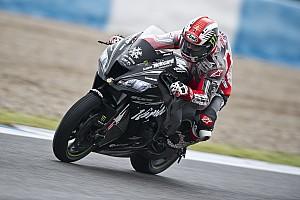 WSBK Réactions En tête lors des essais, Kawasaki est prêt pour l'Australie
