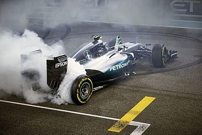 F1 2017: Diesen Fahrer hätte Nico Rosberg als Mercedes-Ersatz geholt