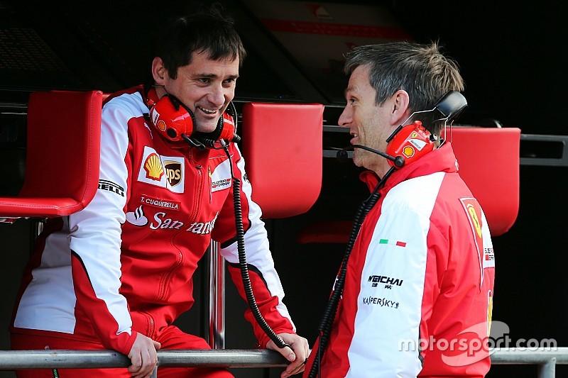 Toni Cuquerella ficha por Movistar F1