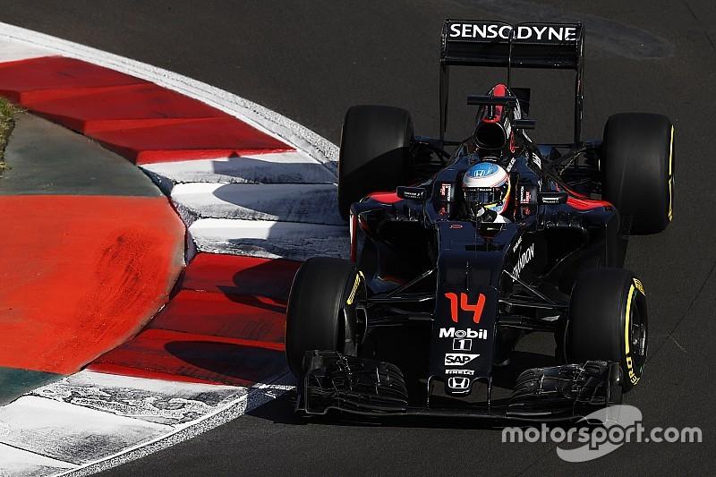 """Ramírez - """"McLaren est en train de se détruire"""""""