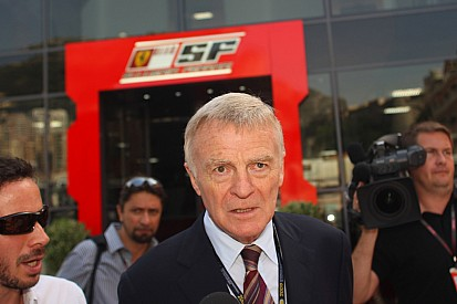 Mantan presiden FIA: Regulasi 2017 dapat bawa F1 ke arah yang salah