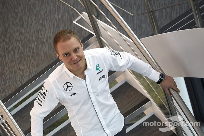 Mika Salo: So kann Valtteri Bottas Lewis Hamilton schlagen