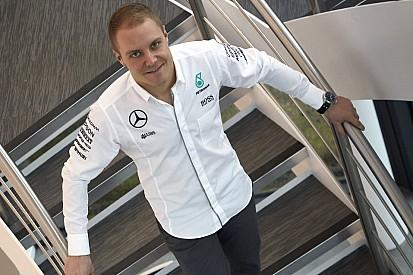 """Mercedes ha puesto a Bottas en una """"situación muy difícil"""" según Salo"""
