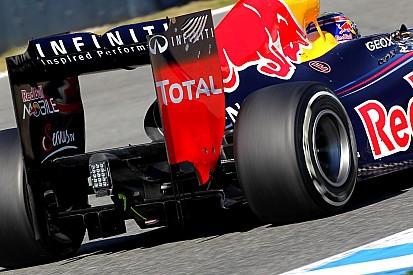 """5 éve mutatkozott be az újabb """"világverő"""" Red Bull: RB8"""