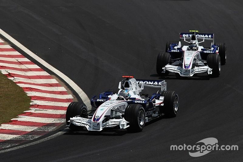 """BMW n'a """"aucun projet pour revenir en F1"""""""