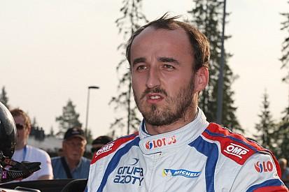 Robert Kubica will wieder Formel 1 fahren