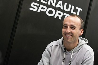 Kubica: Yeniden F1 aracı kullanmak için hazırım