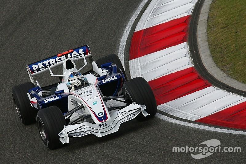 BMW не має наміру повертатися до Формули 1