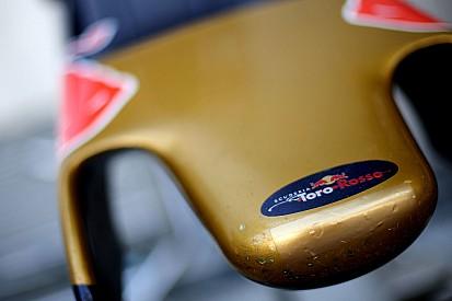 Toro Rosso umumkan tanggal peluncuran mobil F1 2017