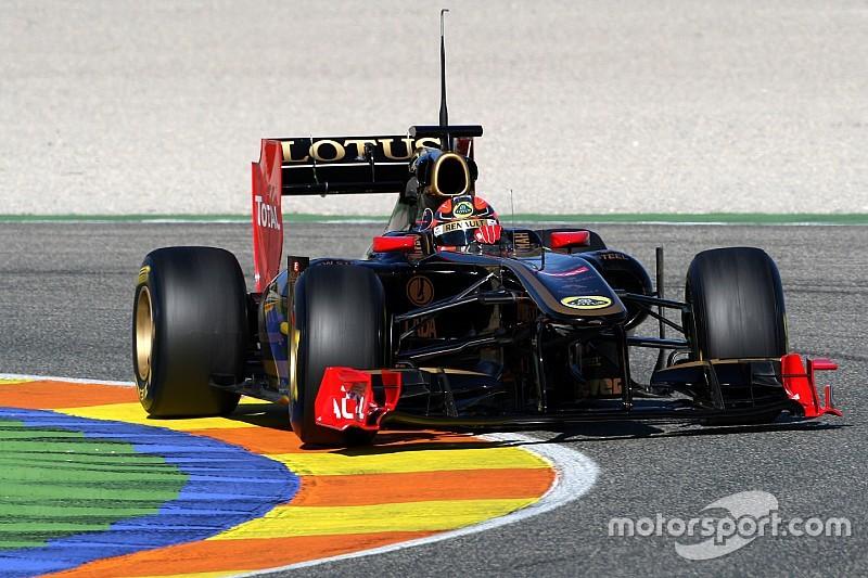 Kubica: Saya ingin menguji coba mobil F1