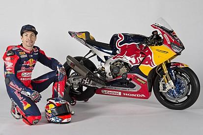 """Hayden: """"Voglio essere il primo iridato sia in MotoGP che in SBK"""""""