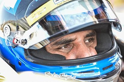 Juan Pablo Montoya pourrait disputer plus que l'Indy 500