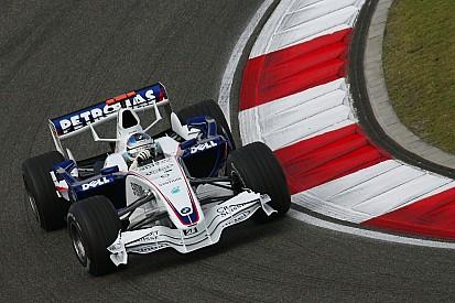 【F1】BMW「F1に復帰する計画はない」と明かす
