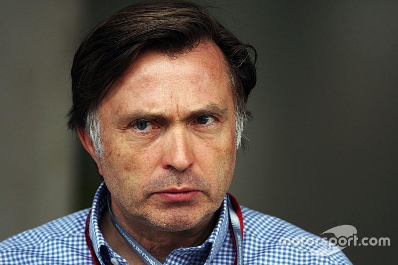 McLaren рассталась с Капито