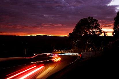 Foto's: 20 spectaculaire shots uit Bathurst