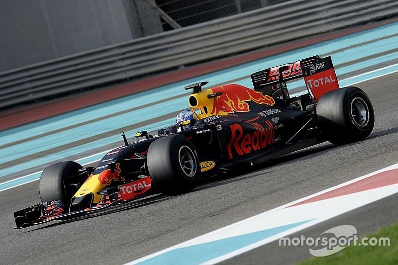 Mark Webber: Formel 1 2017 so schnell wie Formel 1 2007