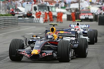 【F1】ウェーバー「今年のマシンは確実に速くなる。見た目も良い」
