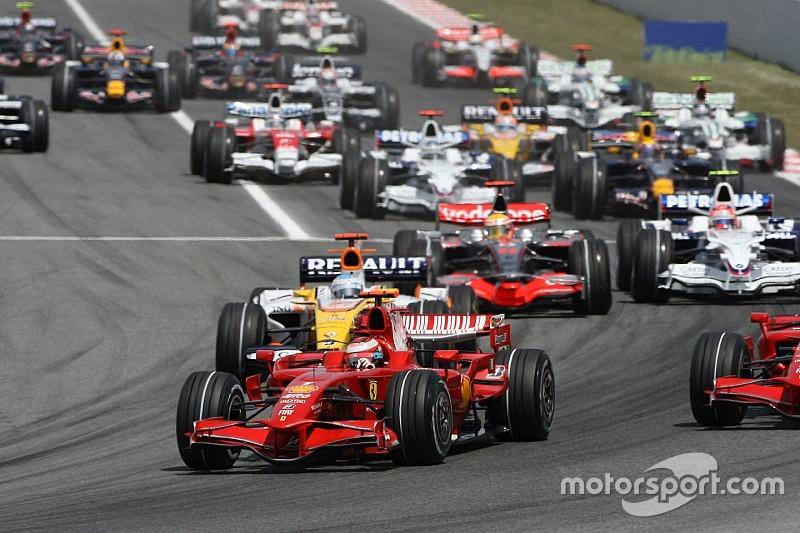 【F1検証】2016年のF1マシンは4周で30秒も遅かった!?