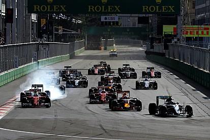 Baku profiteert van nieuwe datum voor F1-race