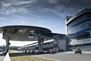 WSBK Actualités La manche de Jerez confirmée au calendrier WSBK