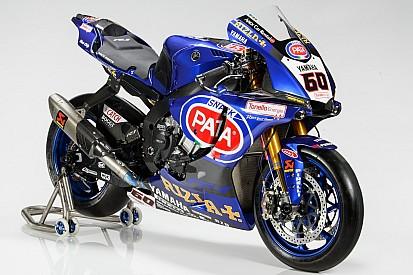 Foto's: Dit is de Yamaha YZF-R1 van Michael van der Mark