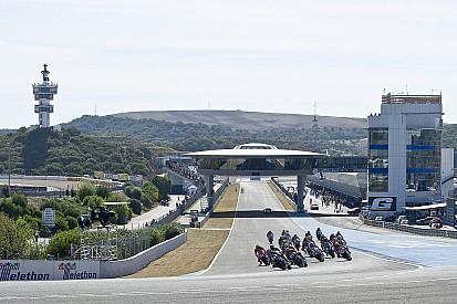 Jerez 2017 Dünya Superbike Şampiyonası takvimine eklendi