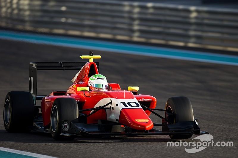 Arden объявила состав на сезон-2017 в GP3