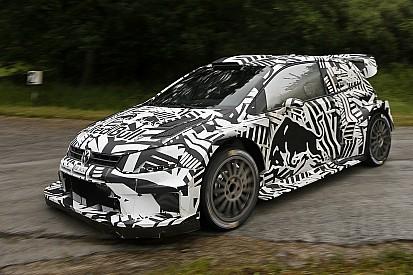 Entscheidung gefallen: Neuer Volkswagen startet 2017 nicht in der WRC