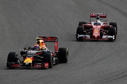 Horner s'étonne des critiques essuyées par Verstappen
