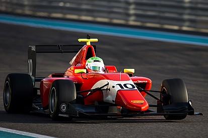 Pulcini completa la line up 2017 del team Arden per la GP3