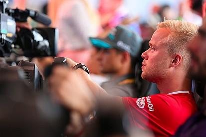 Felix Rosenqvist, el debutante que causa sensación en la Fórmula E