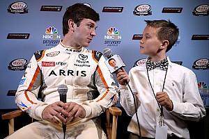 NASCAR Cup Noticias de última hora Daniel Suárez: