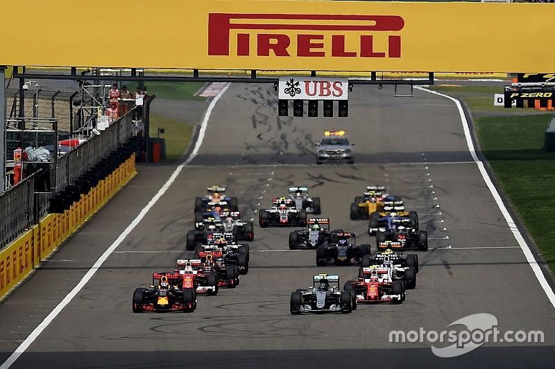 【F1】上海政府「スポーツ発展計画」でF1中国GPの重要性を示唆